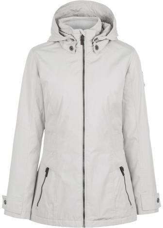 Куртка утепленная женская Outventure белая