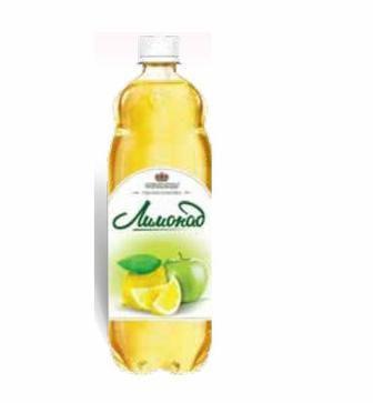 Напій Лимонад або Ситро Оболонь 2 л