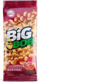 Арахіс сіль, бекон, Big Bob, 70г