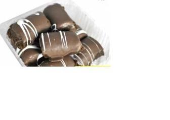 Печенье «Шоколадная Паутинка», Посад, 1 кг