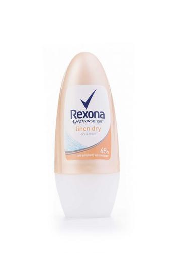 Дезодорант Rexona шариковый женский Комфорт льна, 50мл
