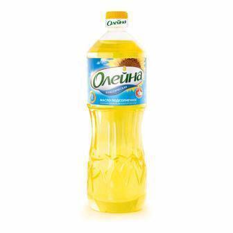 Олія Олейна 0,87л