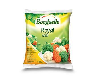 Суміш овочева «Імператорська»  Bonduelle, 400 г