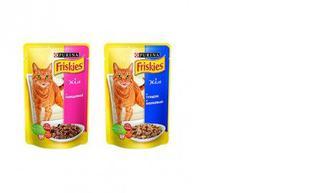 Корм для котов, Friskies, 100г