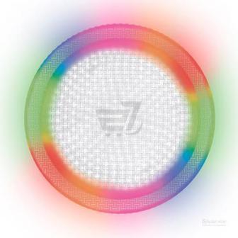 Світильник світлодіодний Maysun Estera RGB R із пультом ДК 60 Вт білий 3000-6000 К