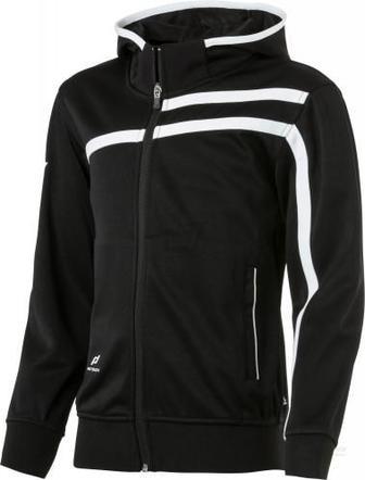 Куртка Pro Touch Kenly jrs 258745-050 164 чорний