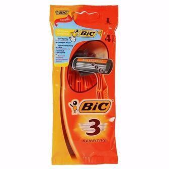 Станки для гоління BIC