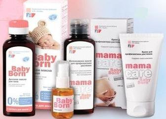 Товары ЭЛЬФА Baby Born и Mama Care