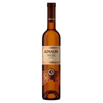 Коньяк 3* Aznauri 0,5 л