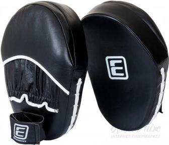 Маківара Energetics Curved Coaching Mitts TN 225582 чорний
