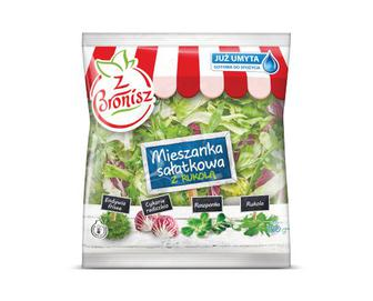 Салат Mix з руколою 150 г