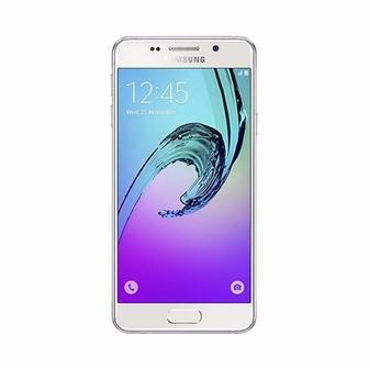 Смартфон Samsung Galaxy A3 2016 A310F White