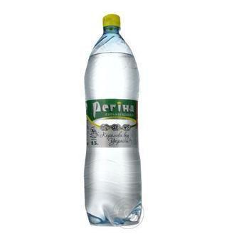 Вода мінеральна Регіна 1л
