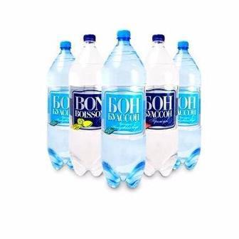 Вода минеральная БонБуассон 2л