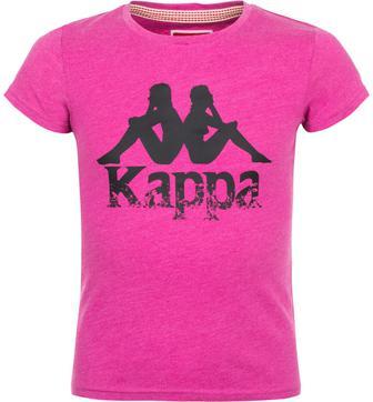 Футболка для дівчаток Kappa