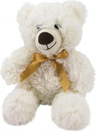 М'яка іграшка Fancy Ведмідь Міка 23 см ММК0