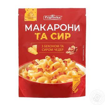 Изделия макаронные Приправка 150г