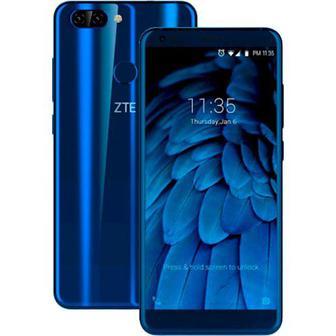 Смартфон ZTE BLADE V9 4/64 Gb