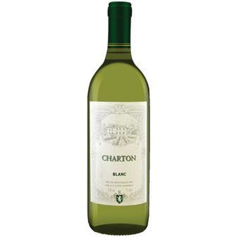 Вино Charton Blanc 0,75л