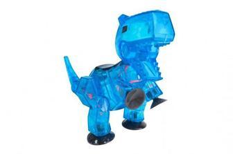Фігурки для анімаційноі творчості Stikbot Mega Dino