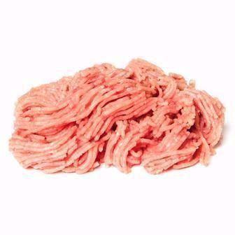 Фарш зі свинини До столу 100г