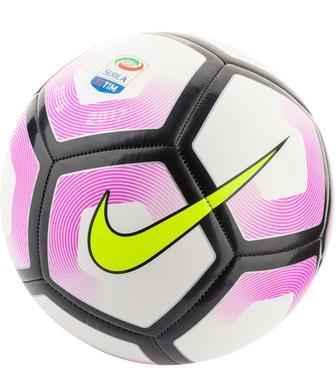 М'яч футбольний Nike Pitch-Serie A