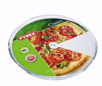 Блюдо для пиццы Pyrex 345мм