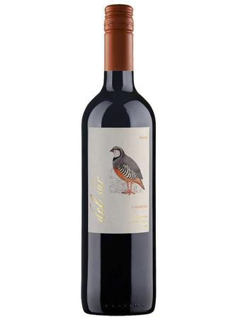 Вино сухе Aves del Sur Carmenere 0.75л