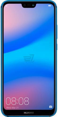 Смартфон Huawei P20 Lite klein blue