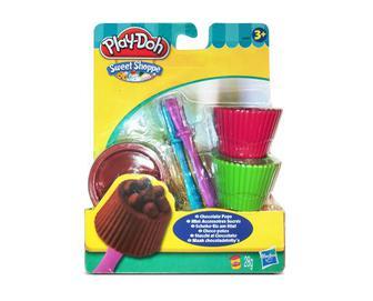 Набір ігровий Play-Doh з формами, уп