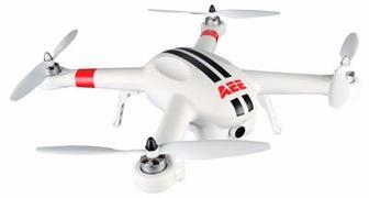 Радиомодель Drone AEE TORUK AP10
