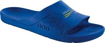 Тапочки для басейну Fashy AquaClub 7237 р. 42/43 темно-синій