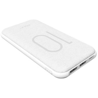 GOLF G26 Power Bank 10000mAh White