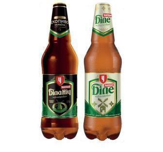 Пиво Біле, Біла ніч Чернігівське 0.5 л