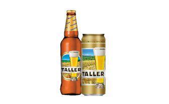 Пиво світле Таллер 0,5 л