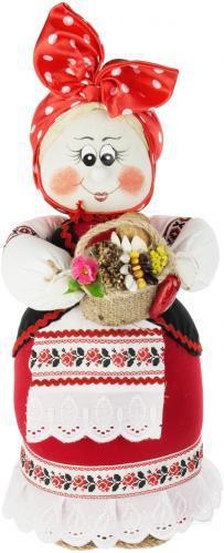 Лялька інтер'єрна Українка 51166475