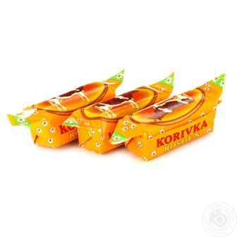 Цукерки Корівка кг
