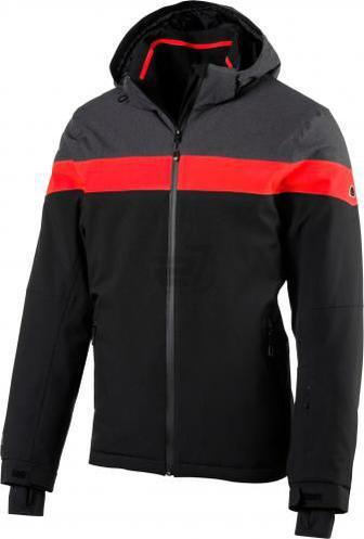 Куртка McKinley Arend ux р. S чорний 280505-057