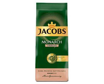 Кава мелена Jacobs Monarch Delicate, 225г