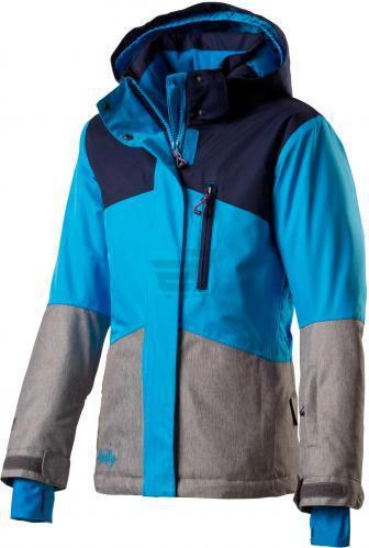 Куртка Firefly Tessa gls р. 128 темно-синій 267520-900519