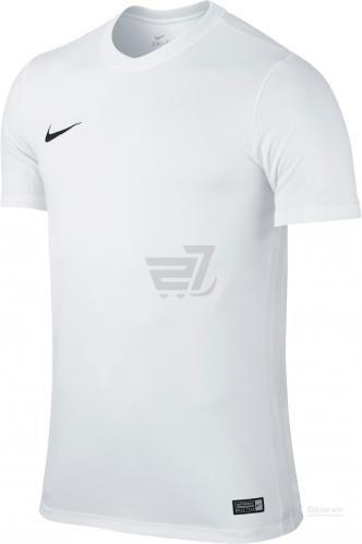Футболка Nike SS YTH PARK VI JSY 725984-100 L білий