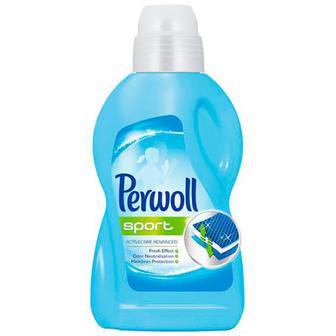 Засіб Perwoll Sport для делікатн. прання 1.8л