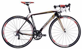Велосипед Corratec Corones Ultegra 2014 р