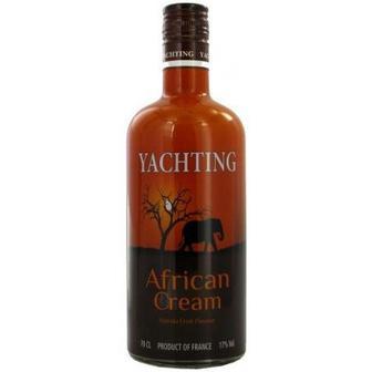 Лікер Slaur Sardet Yachting African Cream 0.7л