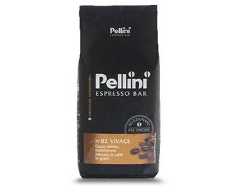 Кава смажена в зернах Espresso Bar Vivace, Pellini, 1 кг