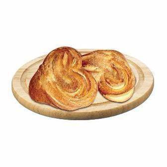 Булка плюшка  Власна пекарня 100 г