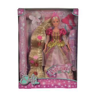 Кукла Штеффи Волшебная принцесса Steffi & Evi Love розовое платье (5738831)