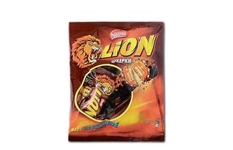 Цукерки Lion Nestle 182 г