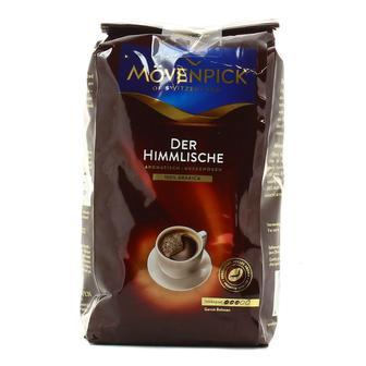 Кава зерно J.J.Darboven Movenpick Der Himmlische, 500 г