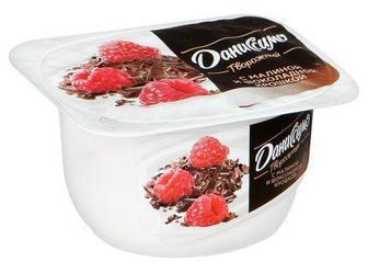 Творожный десерт Даниссимо 125 гр